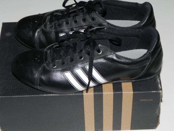 adidas r38 i dwie trzecie czarne...