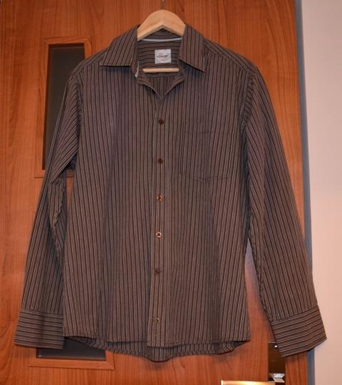 Koszula Oxide L stan idealny