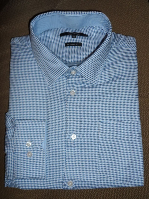 Koszula Reserved Regular Fit 42