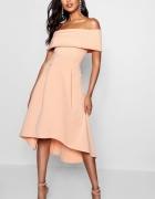 Boohoo 38 M suknia sukienka zara asos...