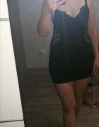 Sukienka koronkowa 36...