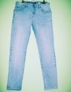 spodnie dżinsy męskie...