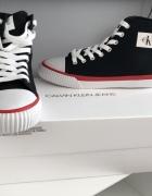 Calvin Klein Isidora sneakersy 38