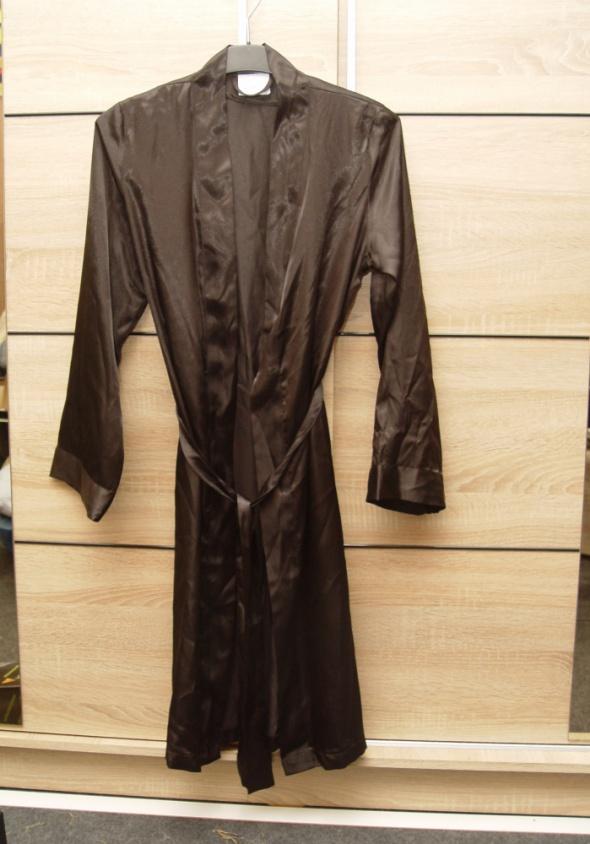 Nowa czarna podomka kimono Rozmiar XS C&A...