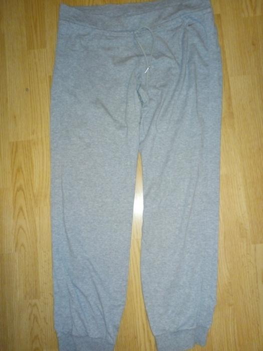 Spodnie dresowe Nike r XL...