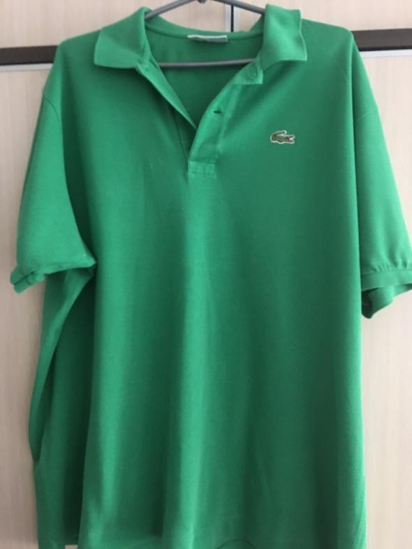 Lacoste koszulka L na XL