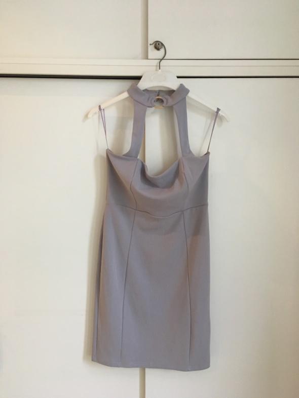 sukienka z chokerem New Look L nowa z metką...
