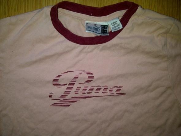 Koszulka Puma r 140