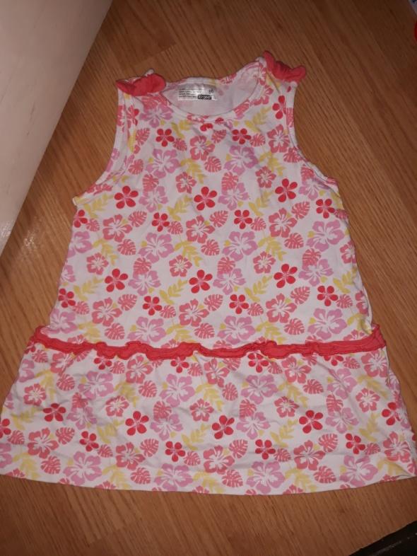 Nowa sukienka r 86