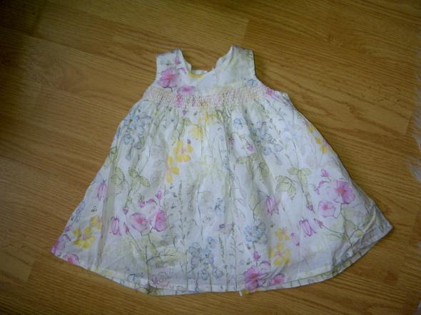 Sukienka Next r 3 6 miesiace