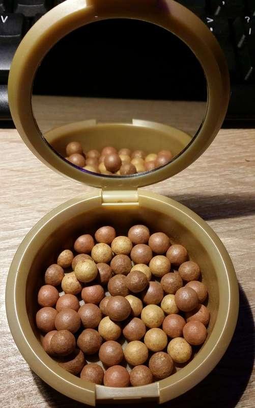 Giordani Gold Natural Bronze