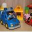 Lego Duplo Policja klocki zestaw...