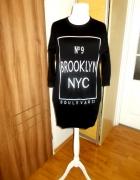 modna tunika sweter sukienka 46 48...