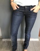 Spodnie Lee Lynn Narrow W28 L33 idealne