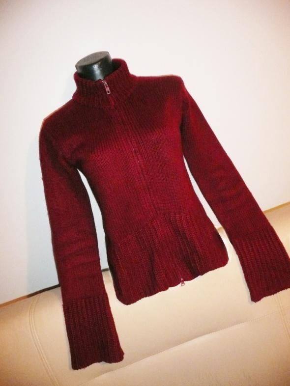 sweter MEXX zamek 100 procent bawełna...