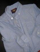 koszula dla bobasa jeans...