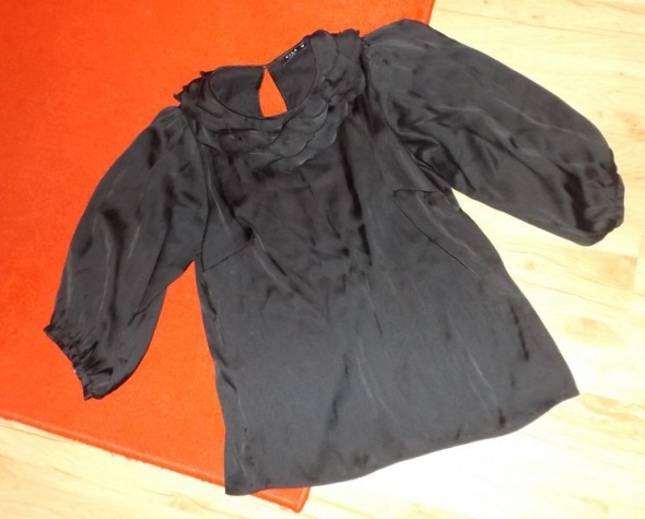 Czarna bluzka Vila M...