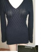 Sweterek tunika Zara...