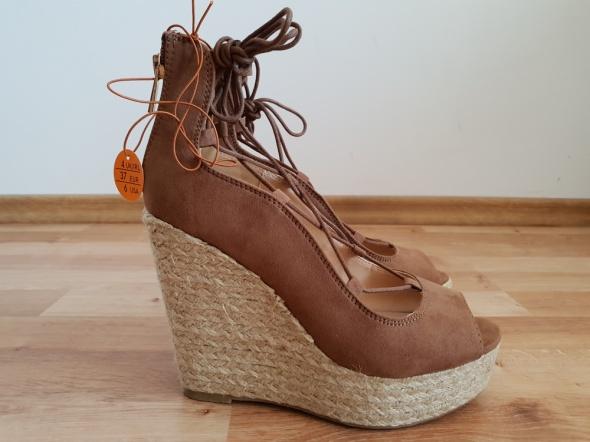 Nowe buty 37...