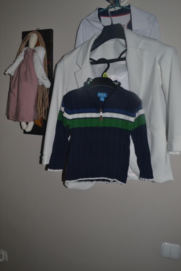 Sweterek bluza 3T Place