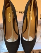Czarne szpilki Dorothy Perkins rozmiar 39...