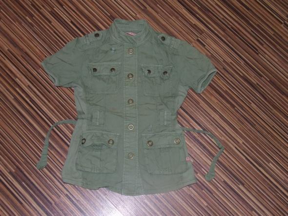 koszula Eager Beaver rozmiar 128