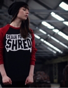 Bluza Dead Shred