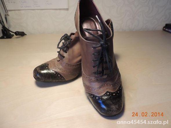 eleganckie jesienne buty 38