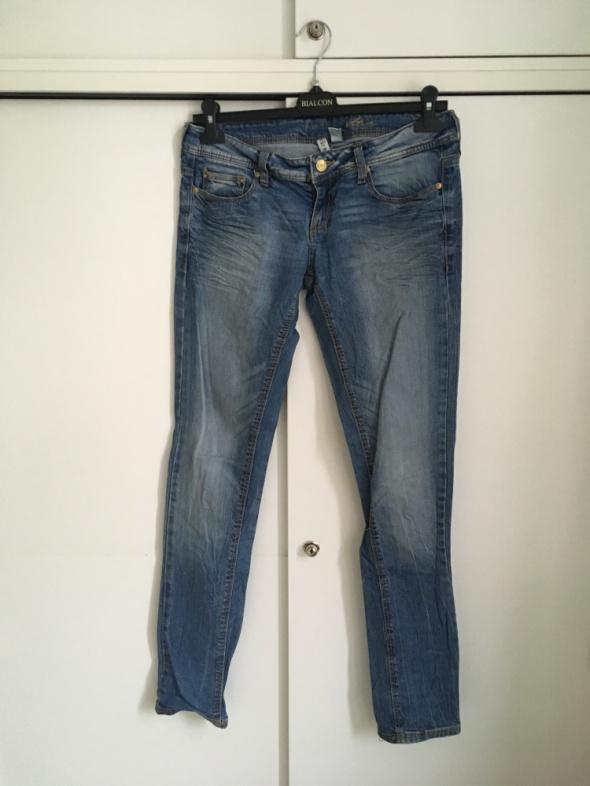 jeansy Mango 40...