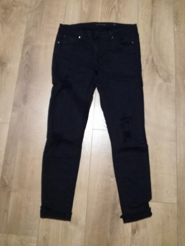 Spodnie slim Reserved...