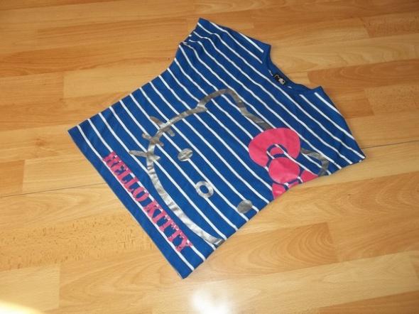 Bluzeczka Hello Kitty 104 110