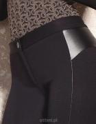 Spodnie Legginsy Trendy Line Derca GATTA L...
