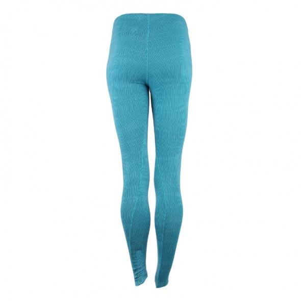 Spodnie Legginsy sportowe damskie NIKE LEG A SEE ALLOVER