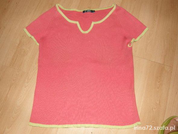 Piękna bluzeczka dla puszystej 44 46...