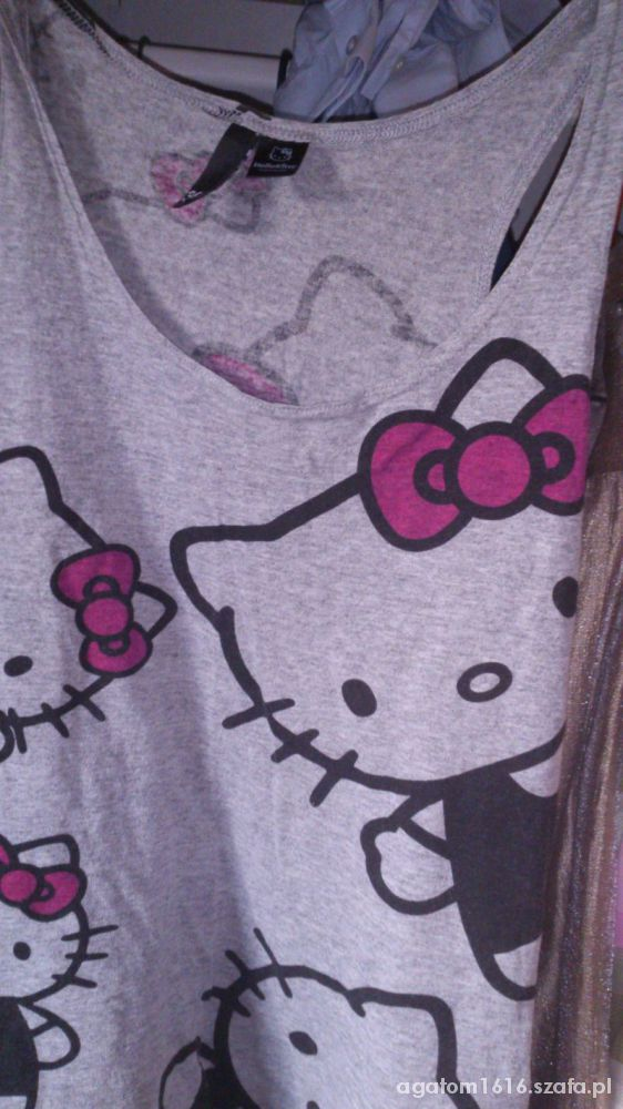 HelloKitty TOP...