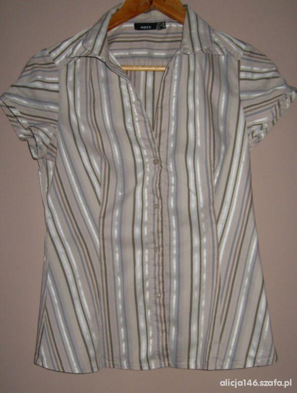MEXX bluzka koszula M rozm 38 40...
