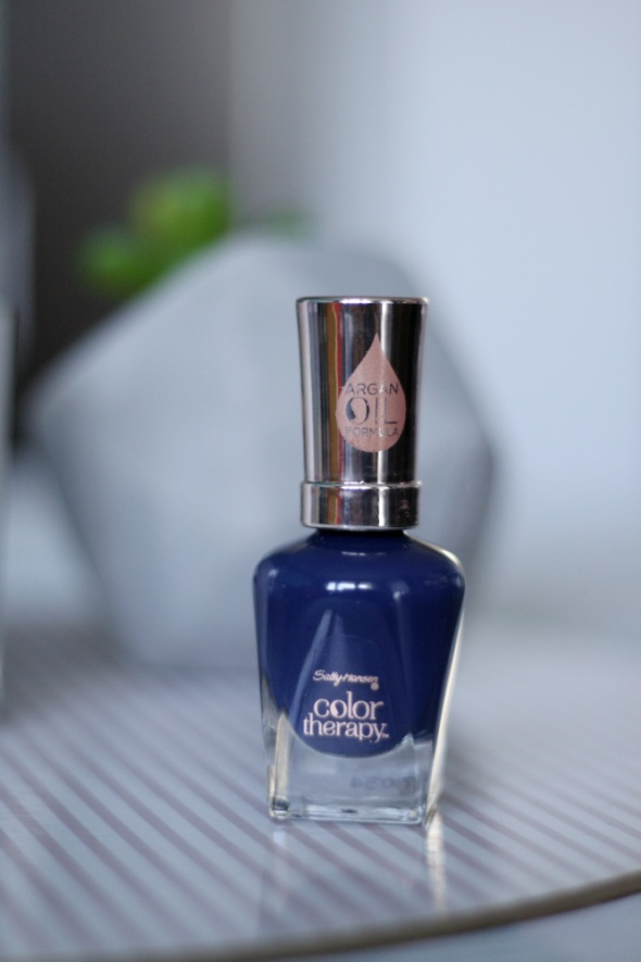 Lakier Sally Hansen Good as Blue