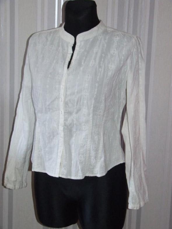 biala koszula Next rozmiar 38