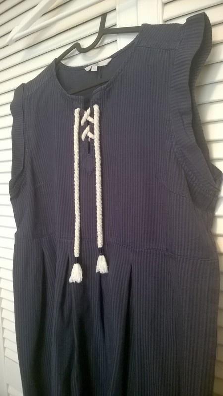 Bardzo wygodna sukienka C&A Clockhouse...