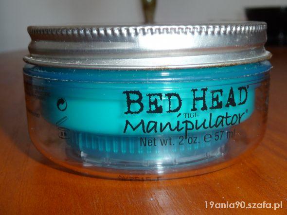 Włosy Manipulator krem do stylizacji włosów
