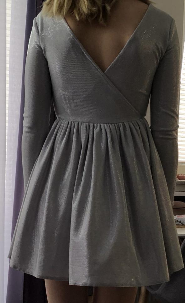 ffe24b6233 Sukienka Lexi w Suknie i sukienki - Szafa.pl