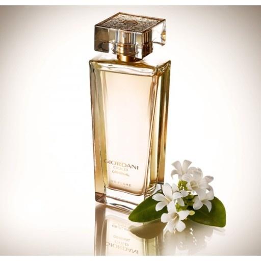 Woda perfumowana dla niej Giordani Gold Original NOWA