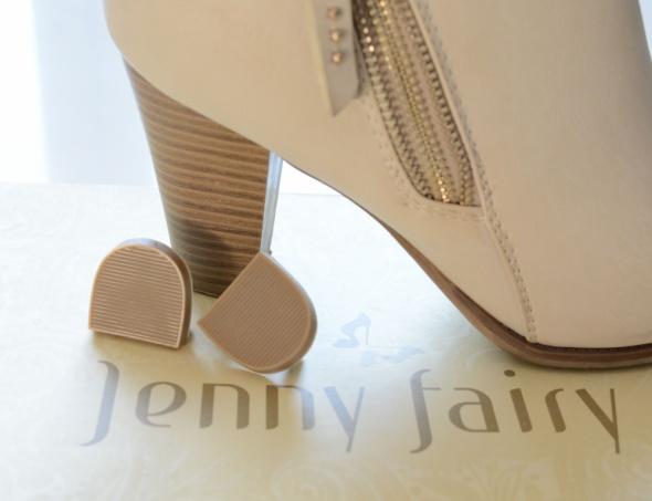 Botki Jenny Fairy...