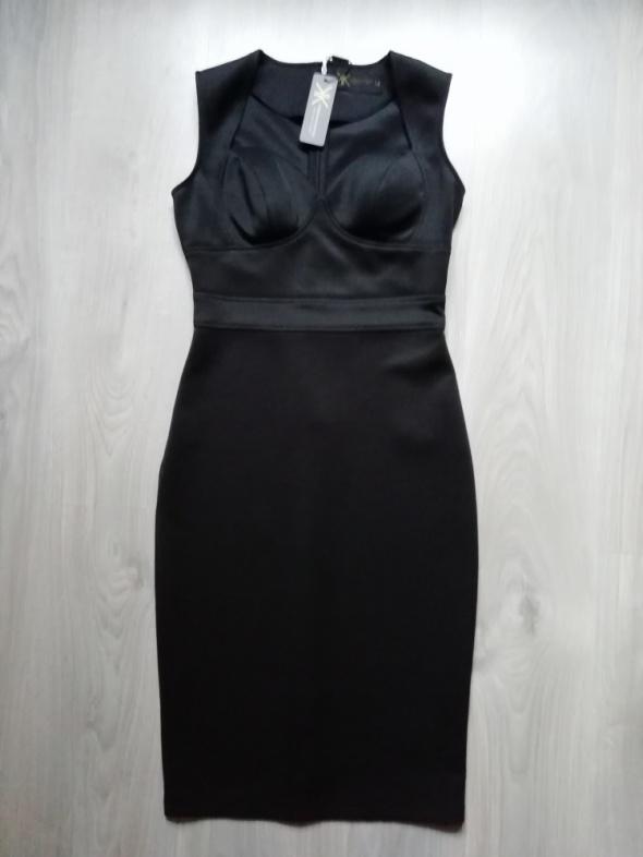 Sukienka Ołówkowa Kardashian Kollection Rozm 38 40