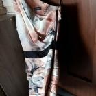 Wyjątkowa sukienka lipsy london zip na jedno ramię
