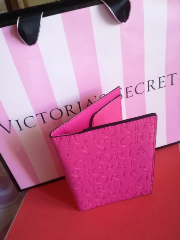 victorias secret etui na paszport