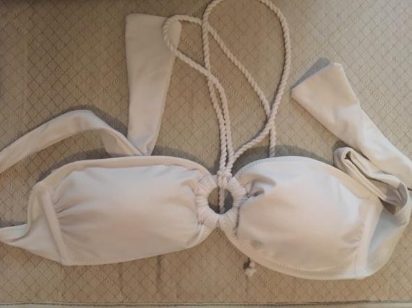 biała góra strój kąpielowy 36 S amisu new yorker...