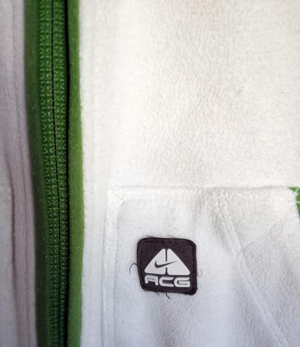 Bluzy Sportowa bluza NIKE ACG do biegania S