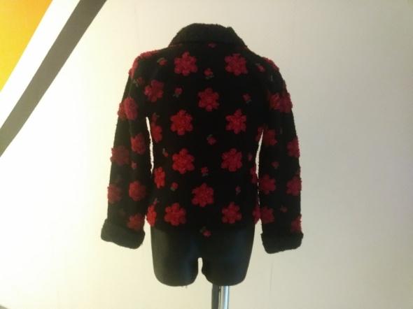 sweter czarny 122