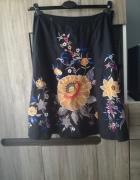 Spódnica Haftowana...